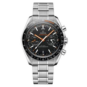 Omega Speedmaster Men's Chronograph Bracelet Watch - Product number 6940161