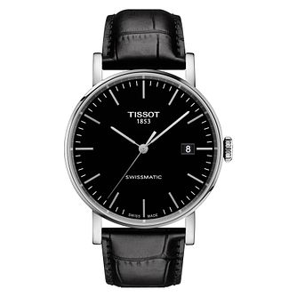 Tissot Everytime Men's Stainless Steel Strap Watch - Product number 6952976
