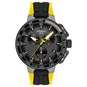 Tissot T-Race Tour de France Men's Stainless Steel Watch - Product number 6953018