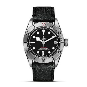 Tudor Heritage Black Bay Steel Men's Stainless Steel Watch - Product number 6954499