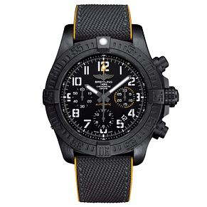 Breitling Avenger Hurricane Men's Breitlight Strap Watch - Product number 6955371