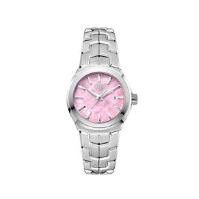TAG Heuer Link Ladies' Stainless Steel Bracelet Watch - Product number 6956165