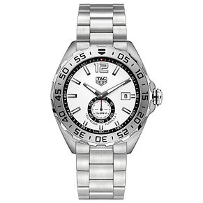 TAG Heuer Formula 1 Men's Stainless Steel Bracelet Watch - Product number 6956475