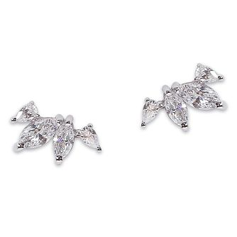CARAT* LONDON Kira sterling silver Ear Climber - Product number 6957552