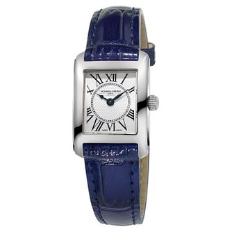 Frederique Constant Carree Ladies' Stainless Steel Watch - Product number 6993702