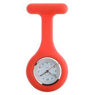 Red Nurses Watch - Product number 8002274