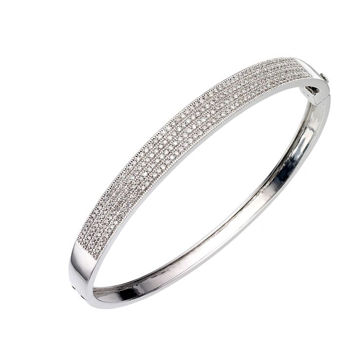 bangles bangle white gold bracelet