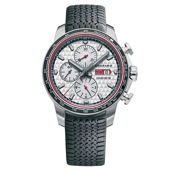 Chopard Mille Miglia Men's Stainless Steel Strap Watch - Product number 8020221