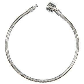 Chamilia Silver Snap 7.9in Bracelet - Product number 8023832