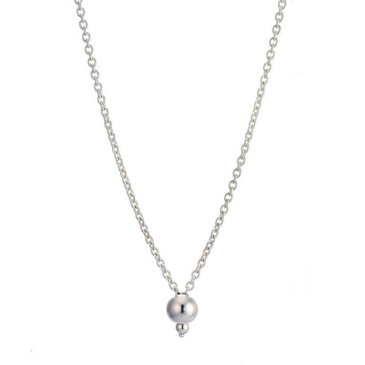 "Chamilia Sterling Silver Drop Necklace 91cm/36"" - Product number 8025681"