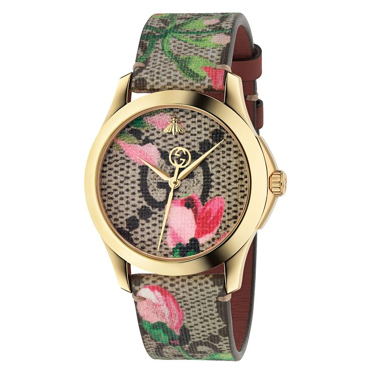 en female htm watch gucci diamantissima for watches