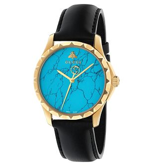 Gucci Le Marché des Merveilles Ladies' Strap Watch - Product number 8028125