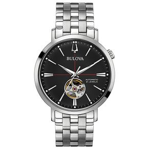 Bulova Men's Classic Automatic Bracelet Watch - Product number 8043620