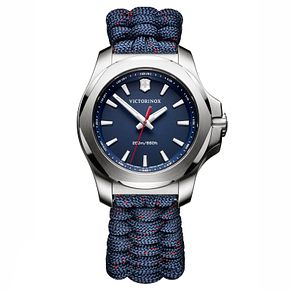 Victorinox Ladies' I.N.O.X. V Paracord Strap Watch - Product number 8044104