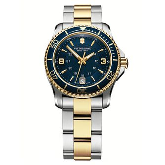 Victorinox Ladies' Maverick Small Bracelet Watch - Product number 8044139
