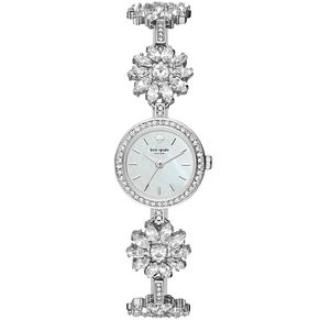 Kate Spade Daisy Ladies' Stainless Steel Bracelet Watch - Product number 8046360