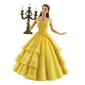 Disney Showcase Belle Live Action Figurine - Product number 8046980