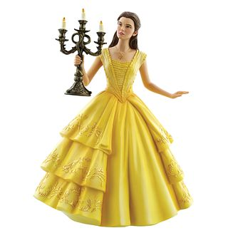Disney Showcase Beauty & The Beast Live Action Figurine - Product number 8046980