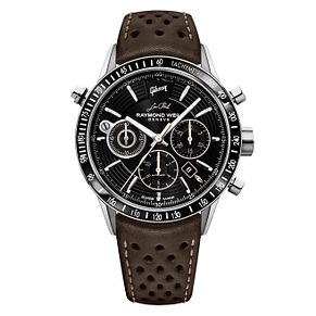 Raymond Weil Limited Edition Gibson Les Paul Men's Watch - Product number 8047057