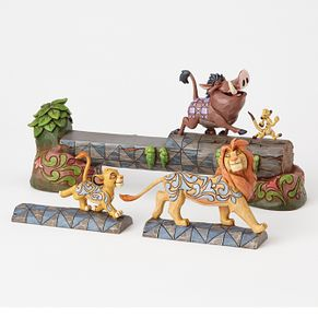 Disney Traditions The Lion King Figurine Set - Product number 8048649