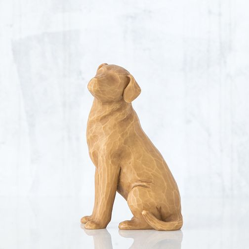 Willow Tree Love My Dog Light Figurine - Product number 8048924