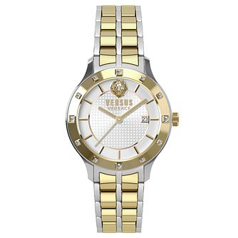 Versus Versace Tokai Ladies' Two Colour Bracelet Watch - Product number 8049696