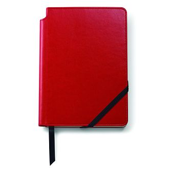 Cross Classic Medium Red Leather Journal - Product number 8055319