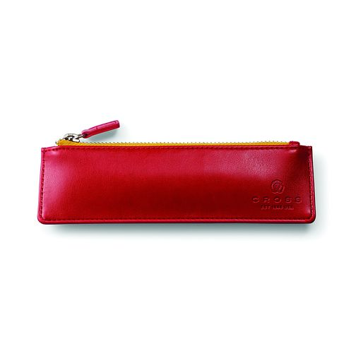 Cross Trackr Red Pen Pouch - Product number 8055343