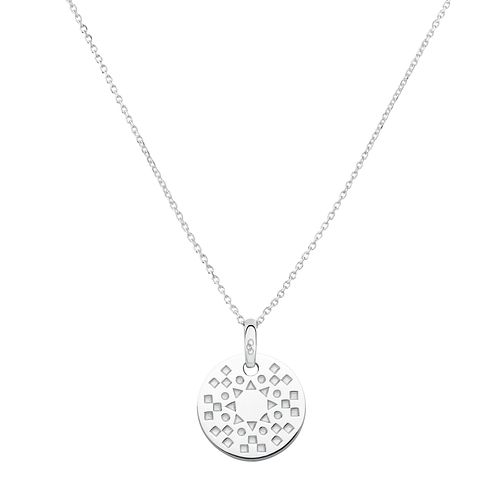 Links of London Ascot Narrative Sterling Silver Necklace - Product number 8056374