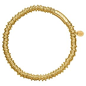 Links of London Sweetie Gold Plated Bracelet XS - Product number 8056439