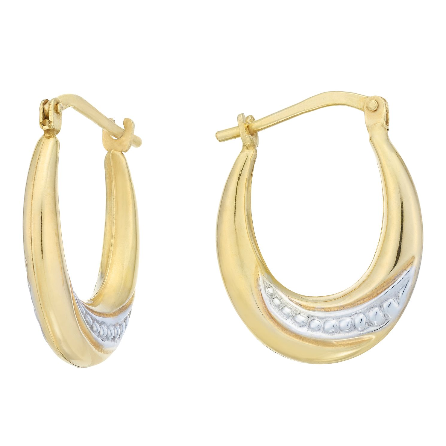 in product drop lorenza post type earrings