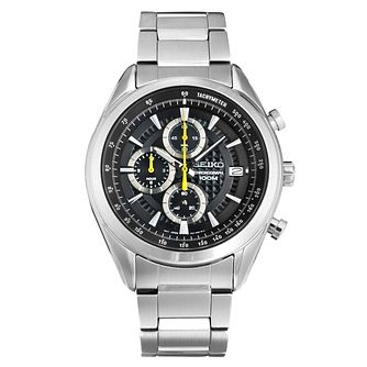 Seiko Men's IAAF World Championships Limited Edition Watch - Product number 8070091