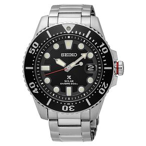 Seiko Prospex Men's Stainless Steel Bracelet Watch - Product number 8070326