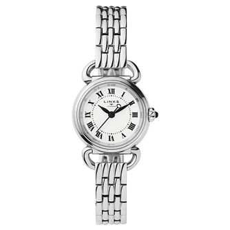 Links of London Driver Ladies' White Bracelet Watch - Product number 8080747