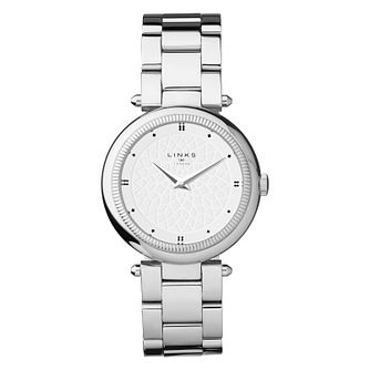 Links of London Timeless Stainless Steel Bracelet Watch - Product number 8080860