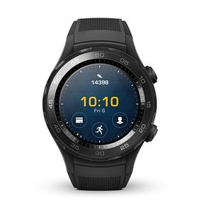 Huawei Watch 2 Bluetooth Sport Smartwatch - Product number 8089086