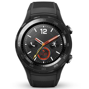 Huawei Watch 2 Bluetooth & 4G Sport Smartwatch - Product number 8089094