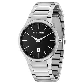 Police Men's Stainless Steel Bracelet Watch - Product number 8119899
