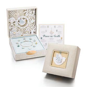 Chamilia Peace On Earth Charm & Bracelet Gift Set - Product number 8128332