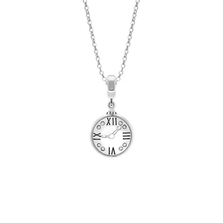 Chamilia Disney Pocket Watch Necklace - Product number 8128367