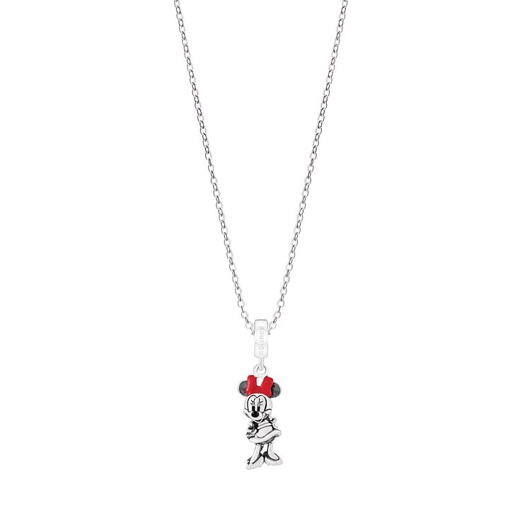 Chamilia Disney Classics Minnie Mouse Necklace - Product number 8128375