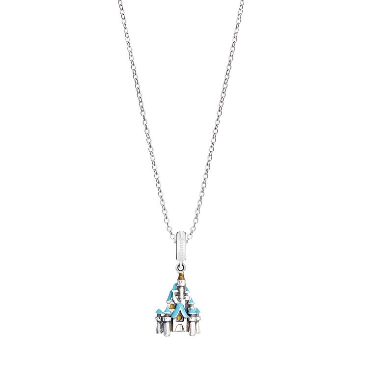 Chamilia Disney Castle Necklace - Product number 8128391