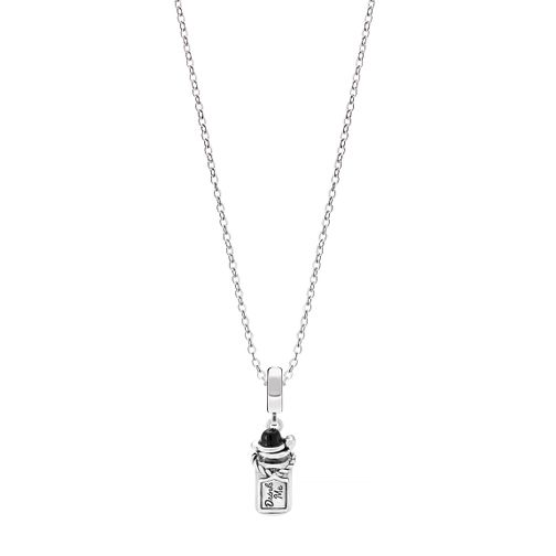 Chamilia Sterling Silver Drink Me Potion Chain - Product number 8128456