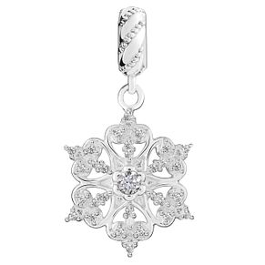 Chamilia Brilliance Snowflake - Product number 8128626