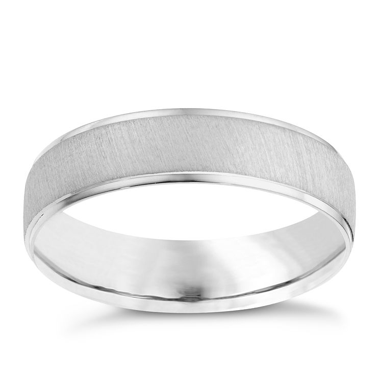 jones bands category product webstore polished platinum price ladies s number band material wedding occasion jewellery matt and ring ernest rings l men