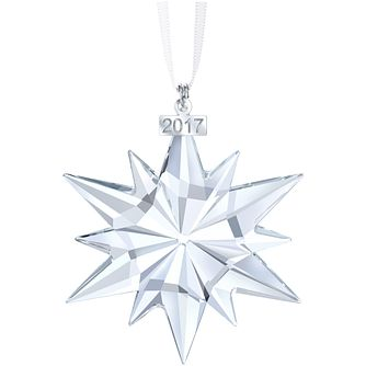 Swarovski Annual Edition Christmas Star Ornament - Product number 8145229
