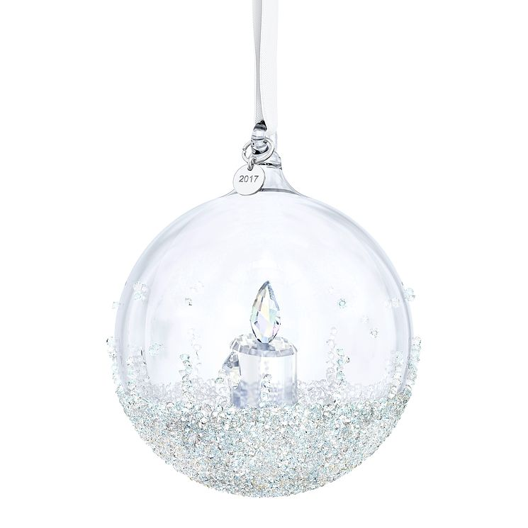 Swarovski Annual Edition Christmas Ball Ornament - Product number 8145776