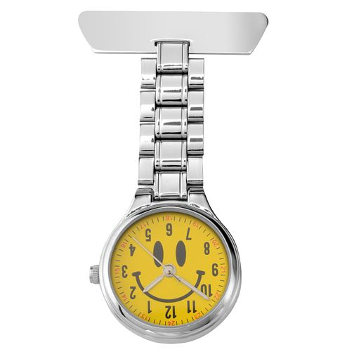 Sekonda FOB Yellow Smiley Watch - Product number 8193827