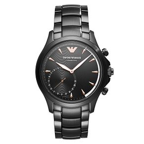 Emporio Armani Connected Men's Bracelet Hybrid Smartwatch - Product number 8217017