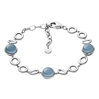 Skagen Sea Glass Stainless Steel Bracelet - Product number 8217181